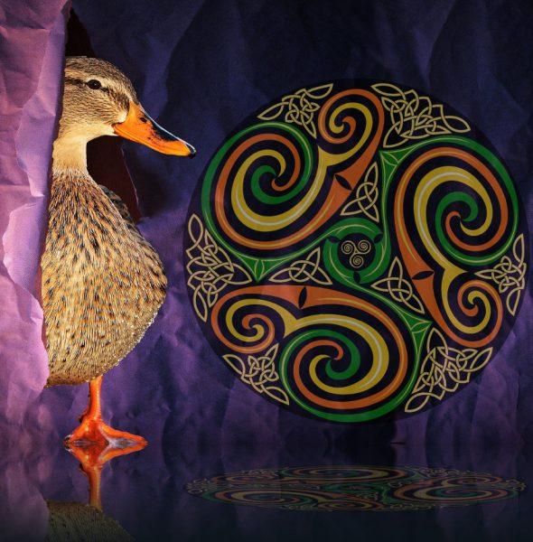 Symbole i Przekazy – Kultura Celtycka