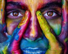 Życie jest grą kolorów – poznaj tę grę i wygraj !