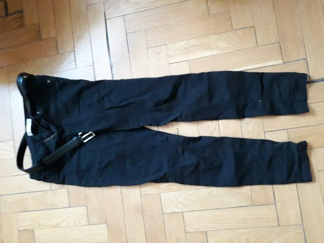 2) Spodnie