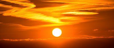 Słońce - uzdrawia czy zabija ?