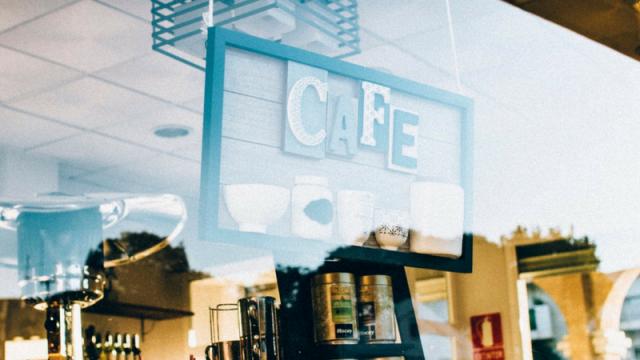 Kawiarnia pod Szakalem