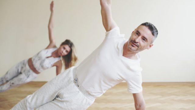 Yoga Klasyczna