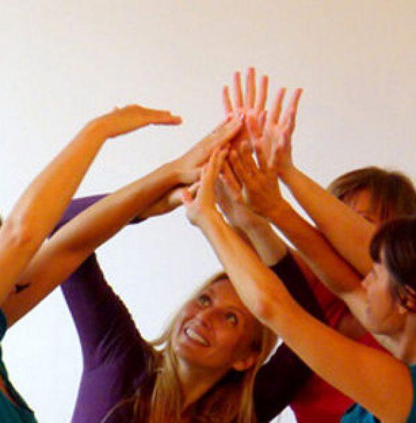 Grupa Terapii Tańcem i Ruchem CIAŁO – EMOCJE – RELACJE