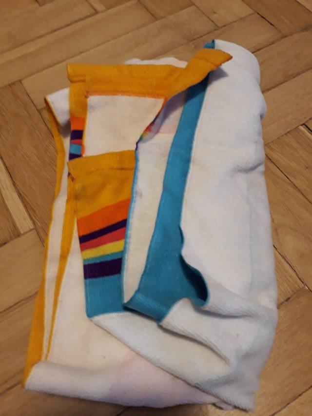 1) Ręcznik (do odbioru do 01.02.2019)