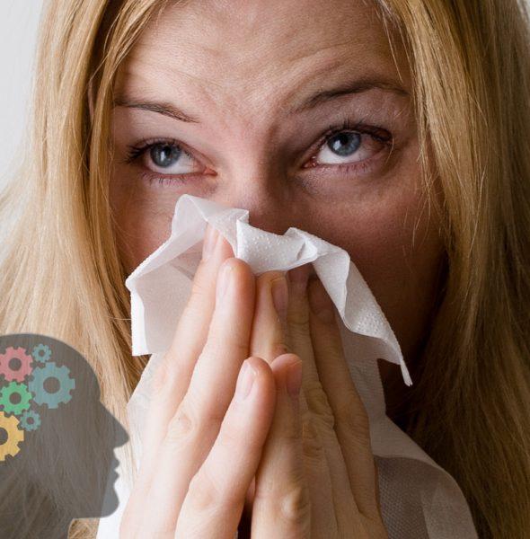 Alergia Jest Uleczalna