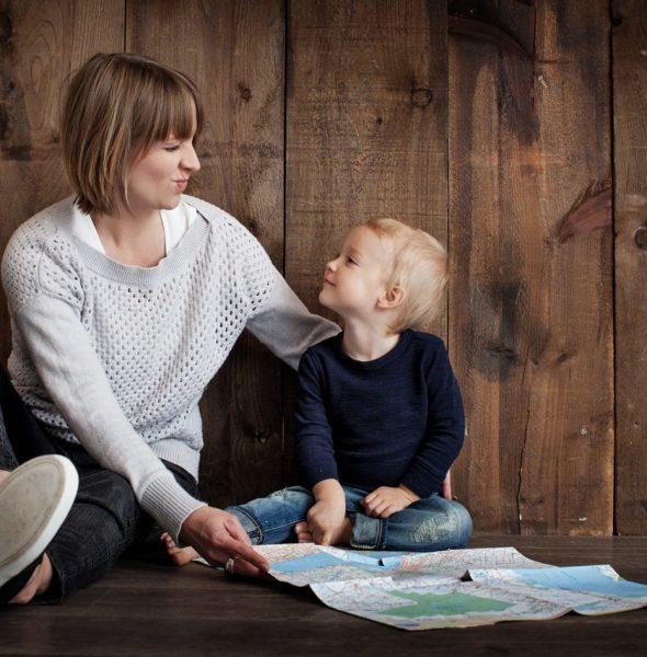 Akademia rodzica w duchu NVC (porozumienia bez przemocy)