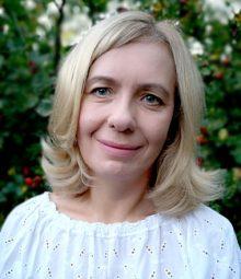 Szyszkowska Agnieszka