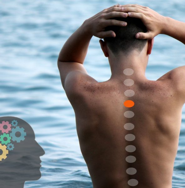 Bez bólu kręgosłupa i mięśni