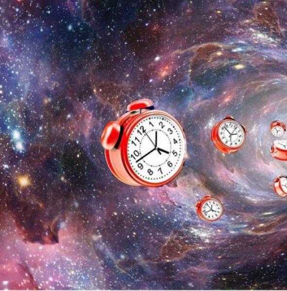 Pożegnanie przeszłości -warsztat Kundalini Jogi w Nowiu Księżyca