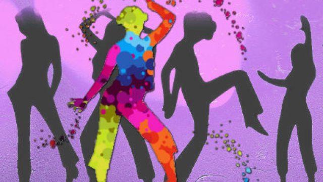 Terapia Tańcem i Ruchem