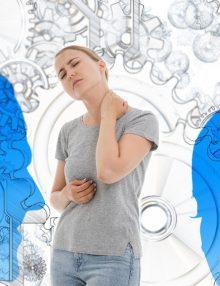 TMS – Zespół napięciowego zapalenia mięśni