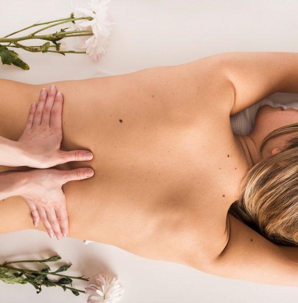 Kurs Masażu Relaksacyjnego