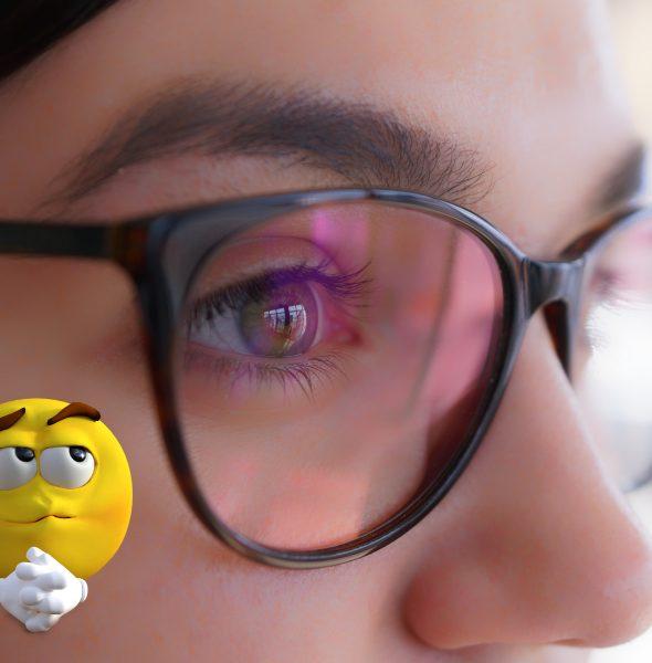 Zachowaj zdrowe oczy