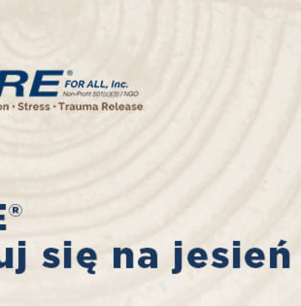 Sesje ćwiczeń TRE®