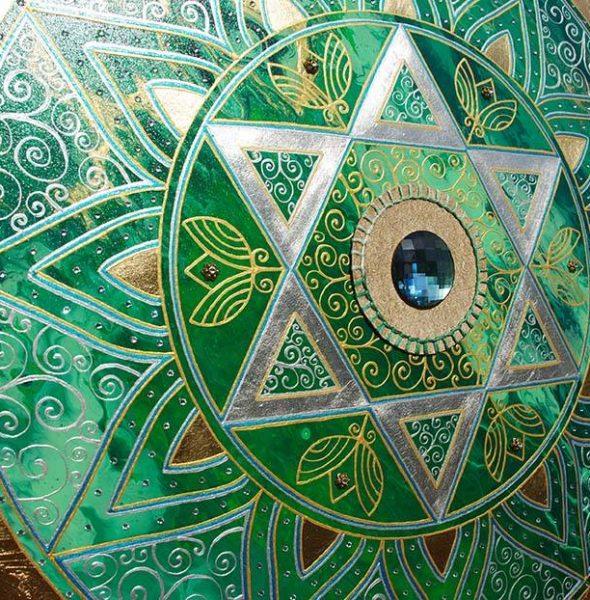 Czakra Serca – miłość, relacje i lęk – cykl zajęć Kundalini Jogi