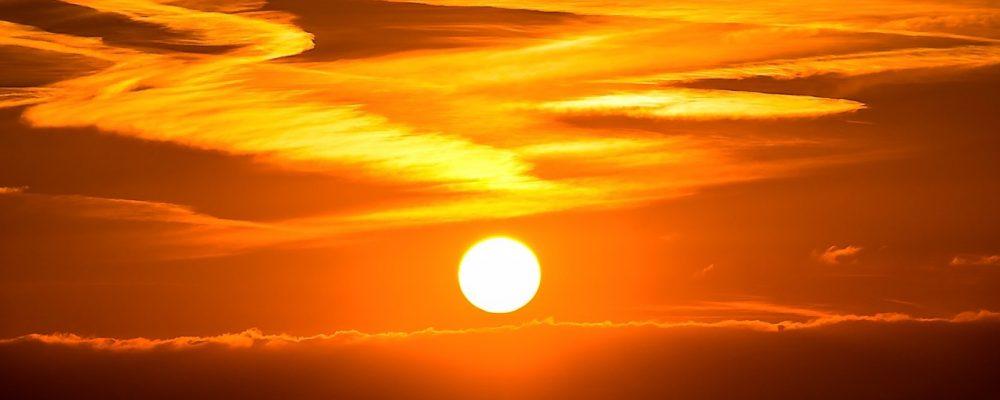 Słońce – uzdrawia czy zabija ?