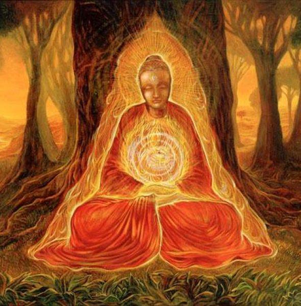 Rozpal Wewnętrzne Słońce – praca z energią słoneczną – cykl zajęć Kundalini Jogi