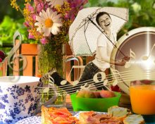 Śniadanie – fundament dnia