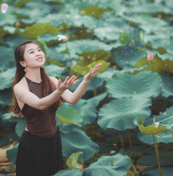 Czikung (Qigong) dla kobiet – warsztaty
