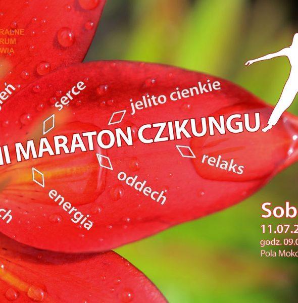 Letni Maraton Czikungu