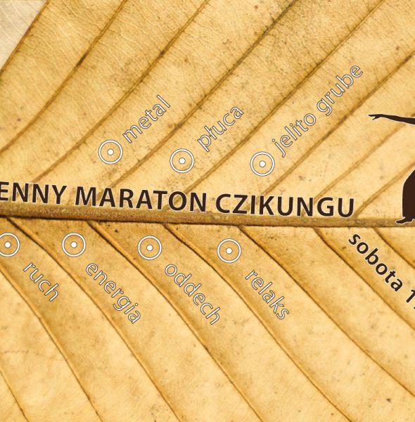 Jesienny Maraton Czikungu