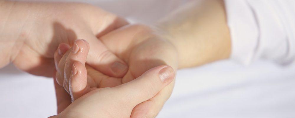 Tuina pediatryczna – Co to jest ?