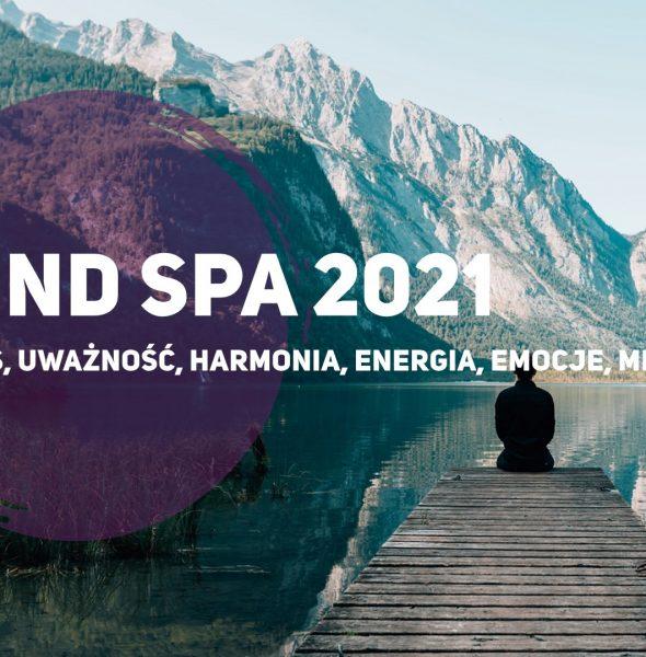 Medytacja, Uważność, Oddech: Warsztaty Mind SPA