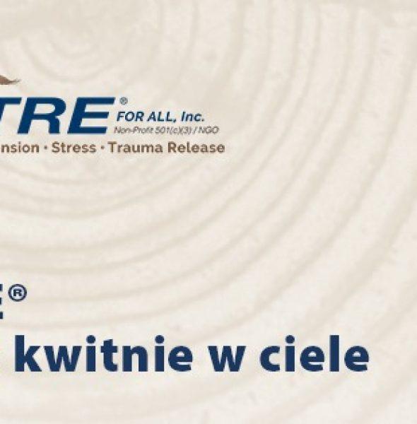 TRE® – sesja wprowadzająca do metody – jak regulować poziom napięcia w kontakcie z ciałem