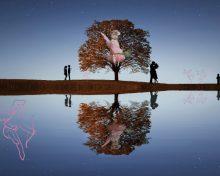 Miłość a Drzewo Życia