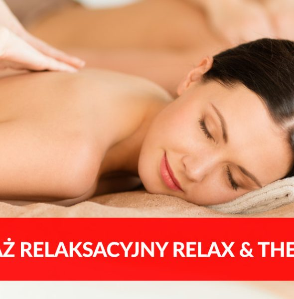 Kurs Relax & Therapy