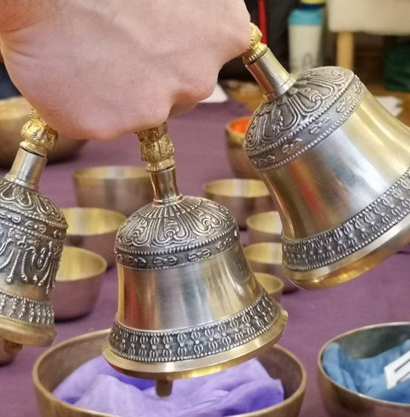 Kurs I-IV stopnia terapeutyzacji wibracjami mis tybetańskich – 5 dni